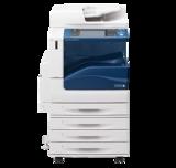 施乐-3370 A3彩色数码复合机
